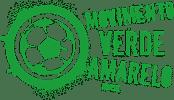 Logo do Movimento Verde Amarelo na cor verde com fundo transparente